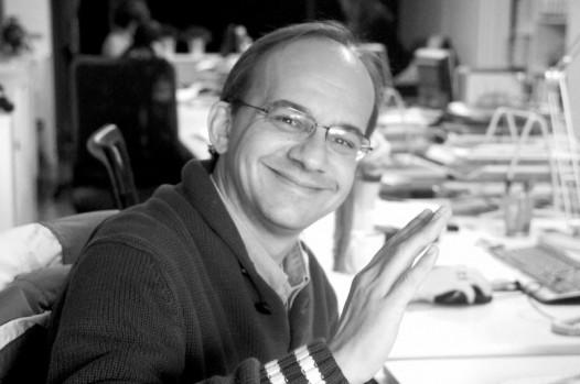 Christophe Poujol