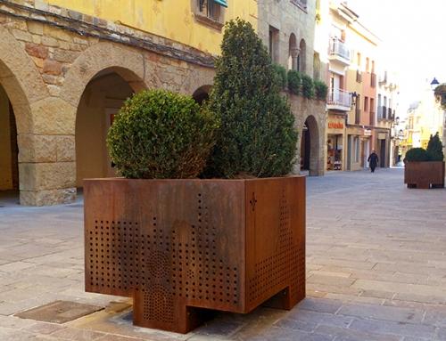 Carrer Major, Sant Cugat | 2013