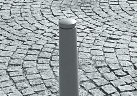 Manufacturer of bollards - urban furniture URBADIS