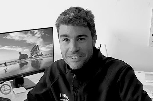 Jordi Dichós