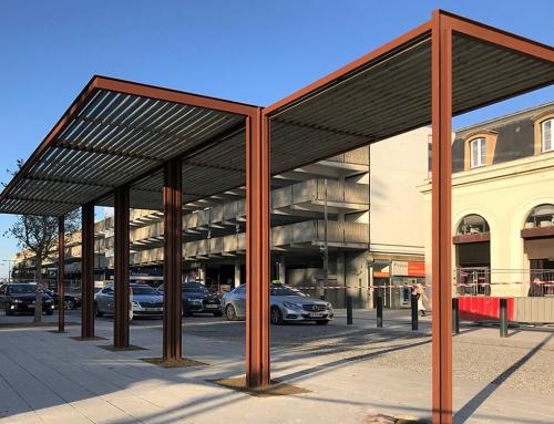 Gare Matabiau, Toulouse | 2019