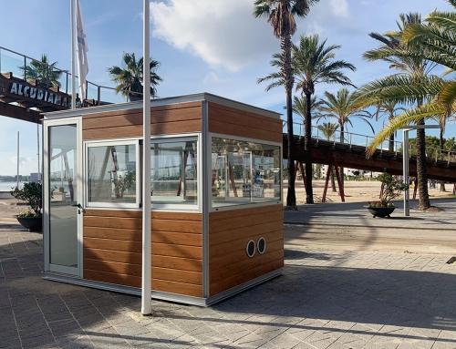 Port Alcudia, Mallorca | 2021