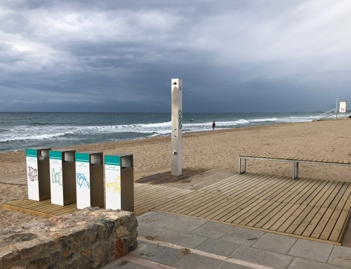 Playas de Calafell, Tarragona | 2021